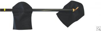 Brača Canoe Pogies