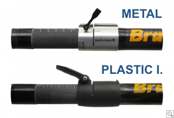 Brača Adjustable Shaft System