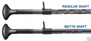 Brača Adjustable Shaft System