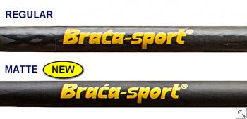 Brača Regular and New Matte Shafts